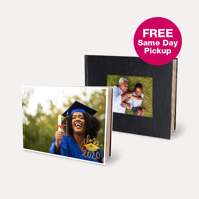 FREE Same Day Pickup. 50% off Photo Books