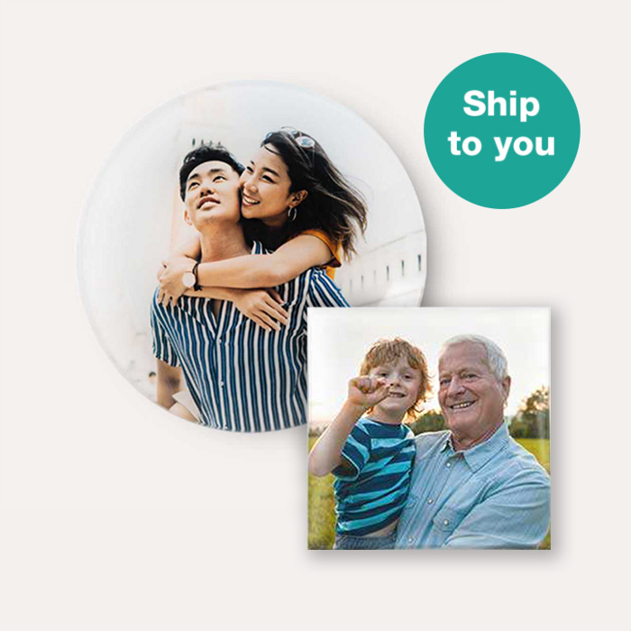 Ship to you. 40% off Glass Plates