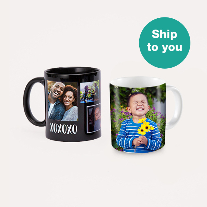 Ship to you. 40% off Drinkware