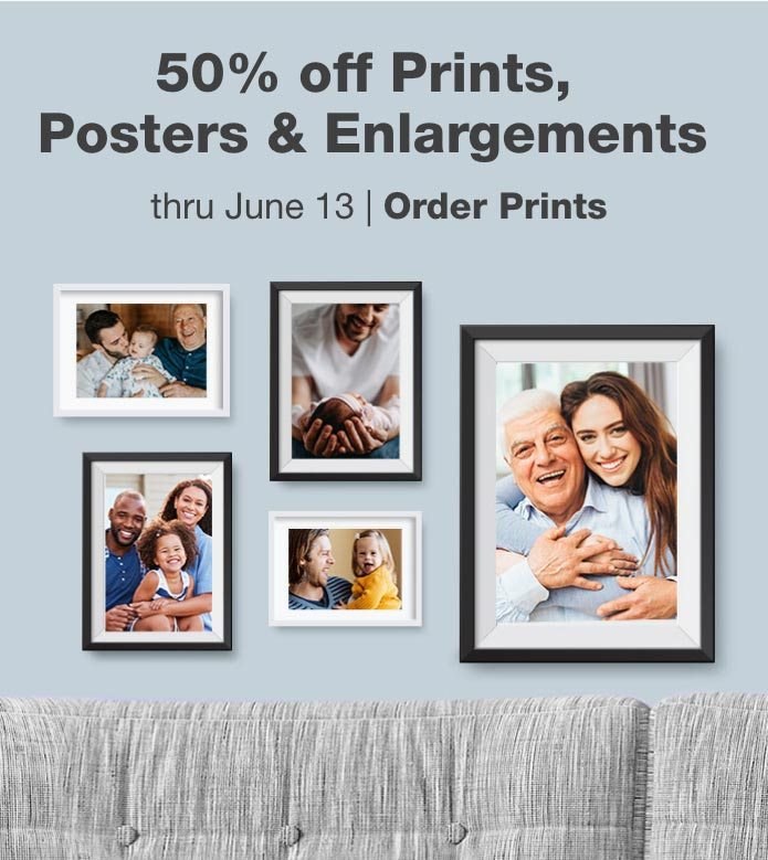 Walgreens Photo Same Day Prints Cards