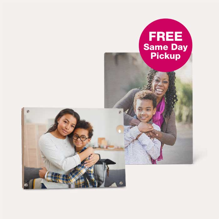 FREE Ship to Store. 50% off Metal & Wood Panels
