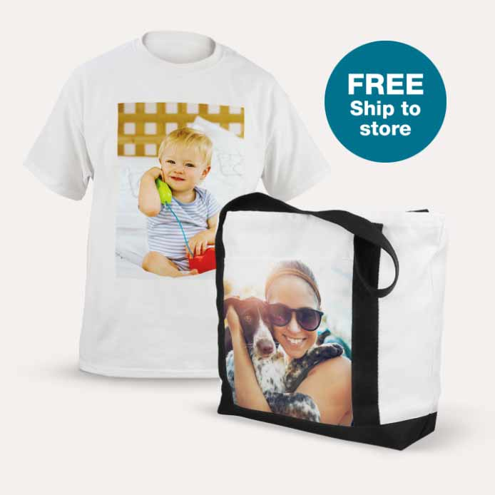 FREE Ship to Store. 50% off Bags & Apparel