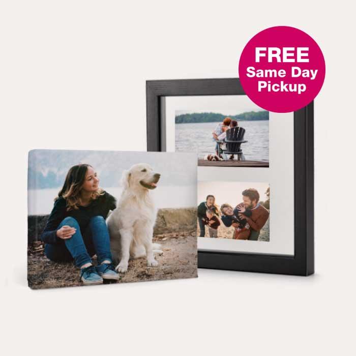 FREE Same Day Pickup. 75% off Same Day Canvas & Floating Frames
