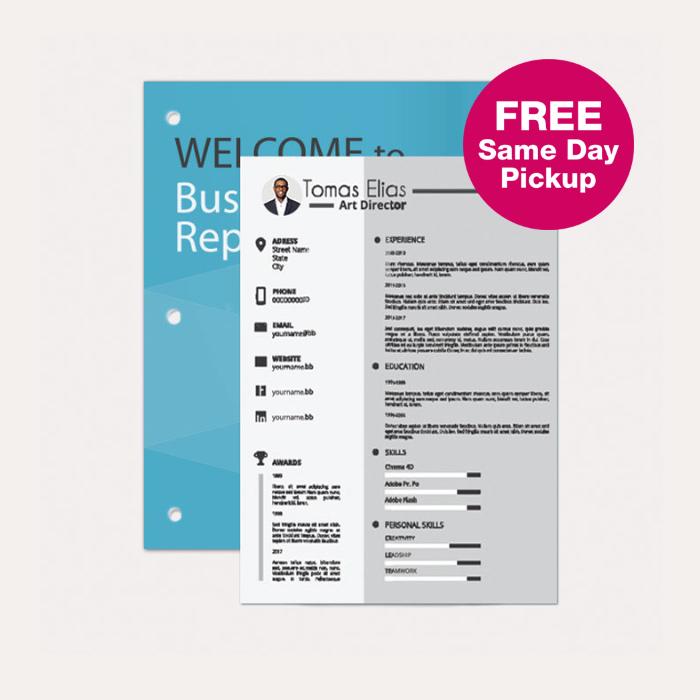 FREE Same Day Pickup. 30% off Document Printing, Minimum $20.