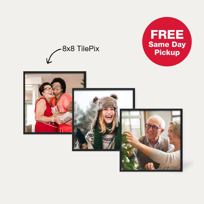 FREE Same Day Pickup. 40% off TilePix