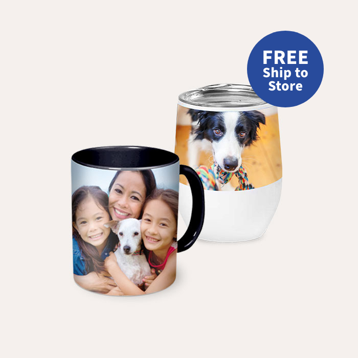 FREE Ship to Store. 50% off Drinkware.