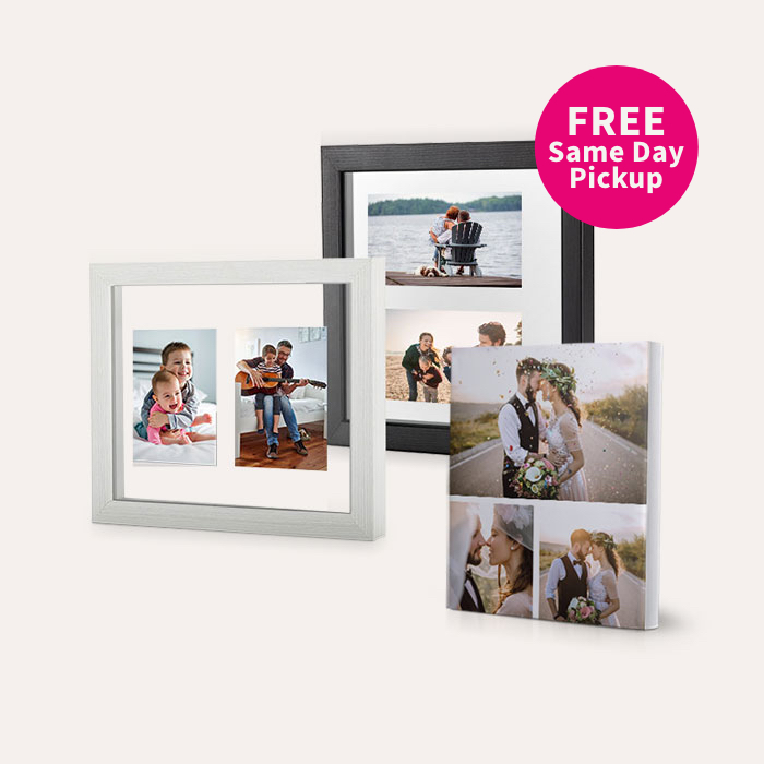 FREE Same Day Pickup. 60% off Canvas Prints & Floating Frames.