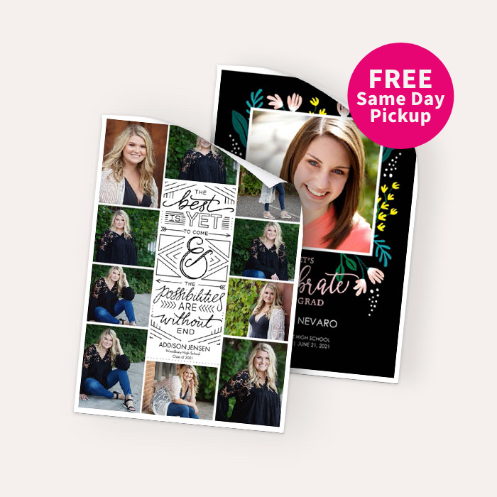 FREE Same Day Pickup. 60% off Posters & Banners.
