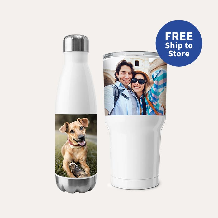 FREE Ship to Store. 30% off Drinkware.