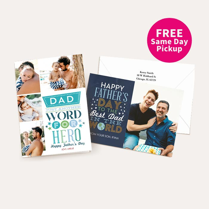 FREE Same Day Pickup. 60% off Cards & Premium Stationery.