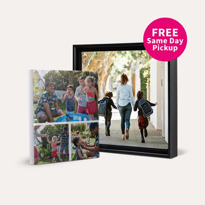 FREE Same Day Pickup. 40% off Canvas