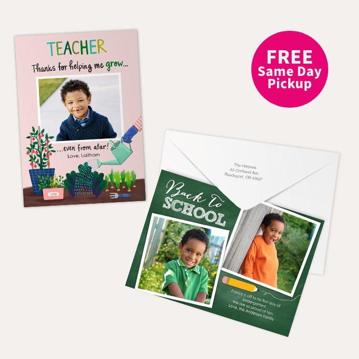 FREE Same Day Pickup. 40% off Cards & Premium Stationery