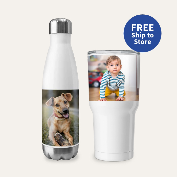 FREE Ship to Store