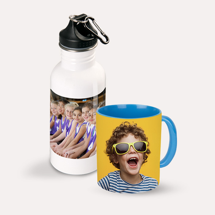 Up to $25 off Mugs & Drinkware