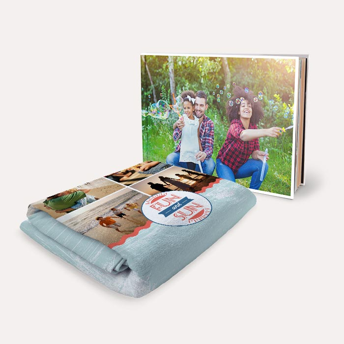 Up to $25 off Photo Gifts