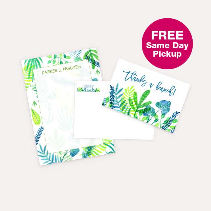 Up to 50% off all Cards & Premium Stationery