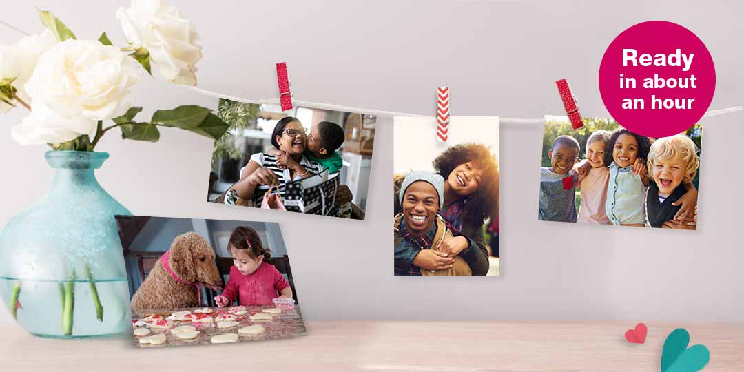 150 4x6 Prints for $11.99