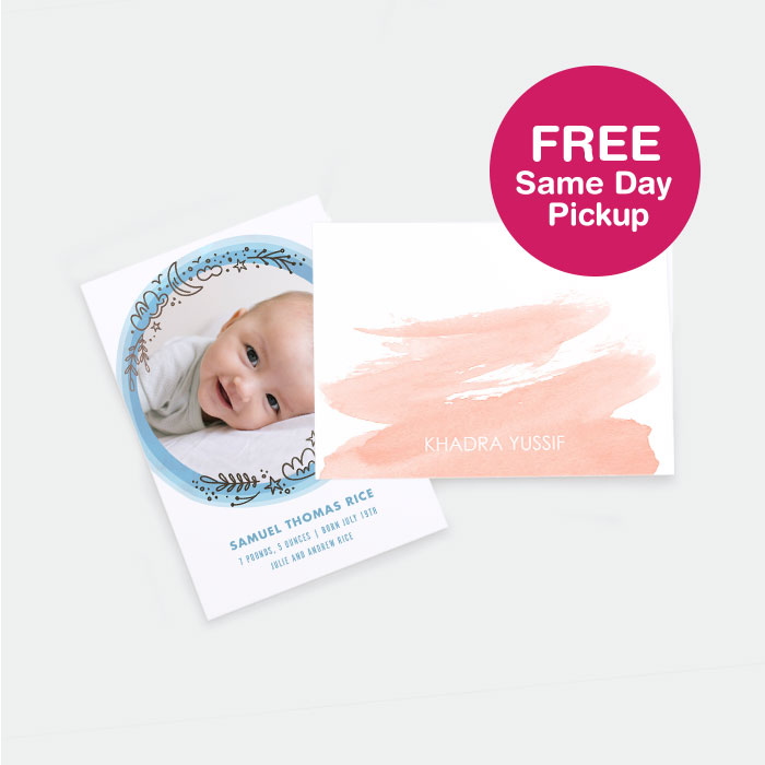 50% OFF All Cards & Premium Stationery