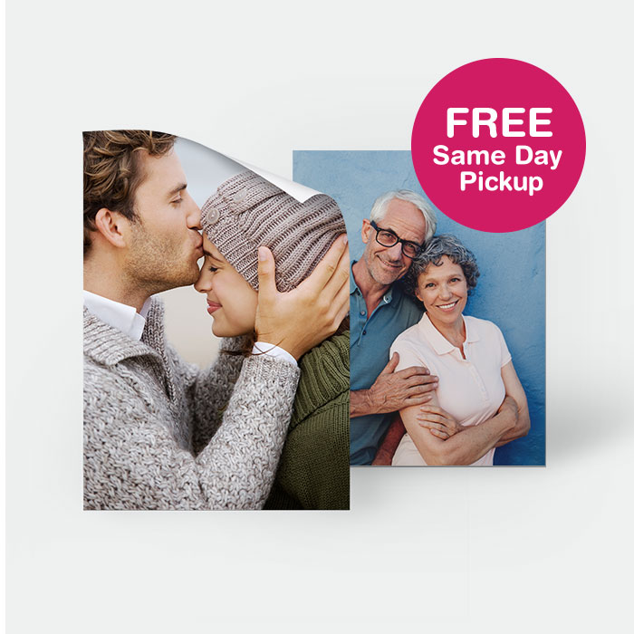 BOGO FREE Enlargements & Posters
