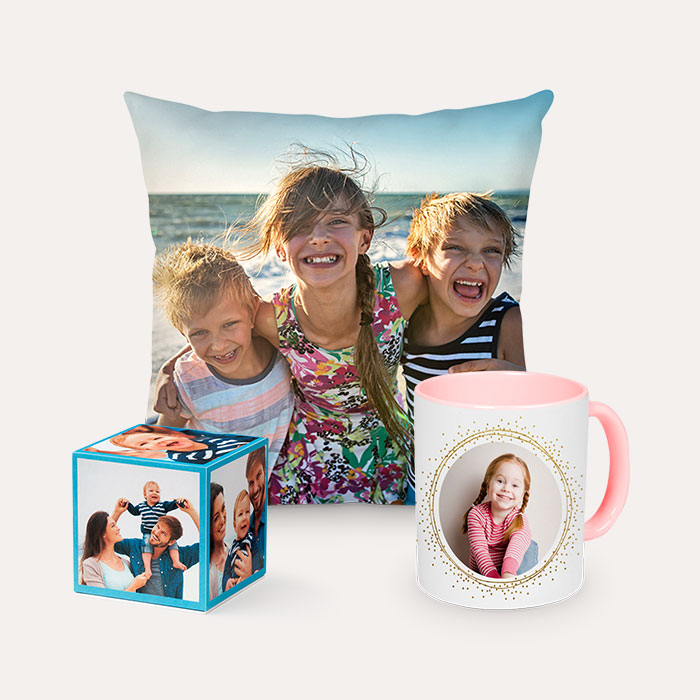 25% OFF Photo Gifts