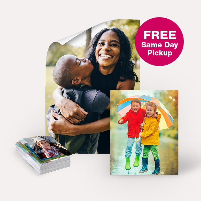 40% off Prints, Posters & Enlargements