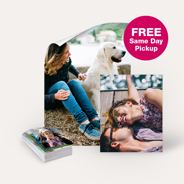 50% off Prints, Posters & Enlargements