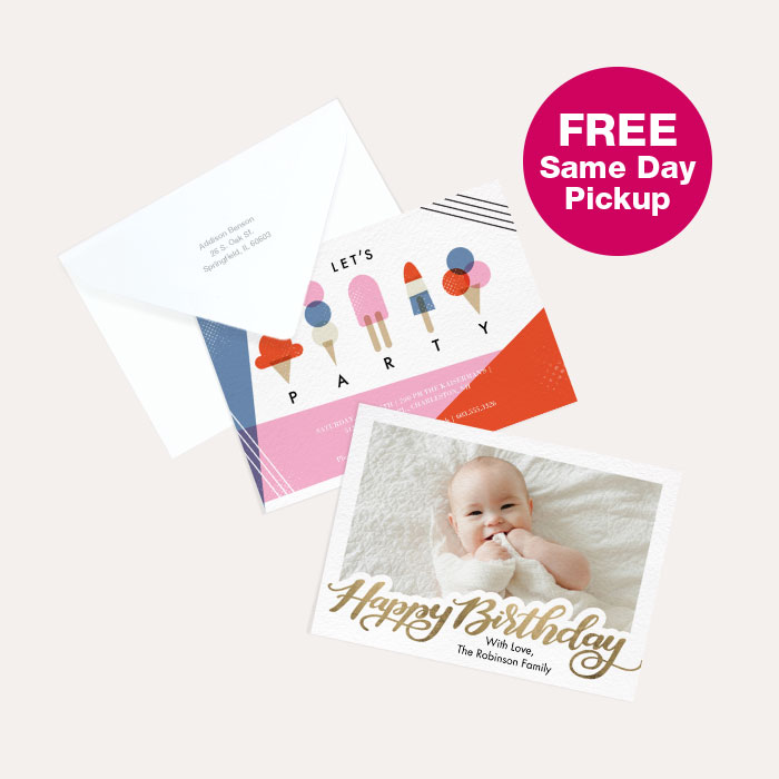 40% off all Cards & Premium Stationery