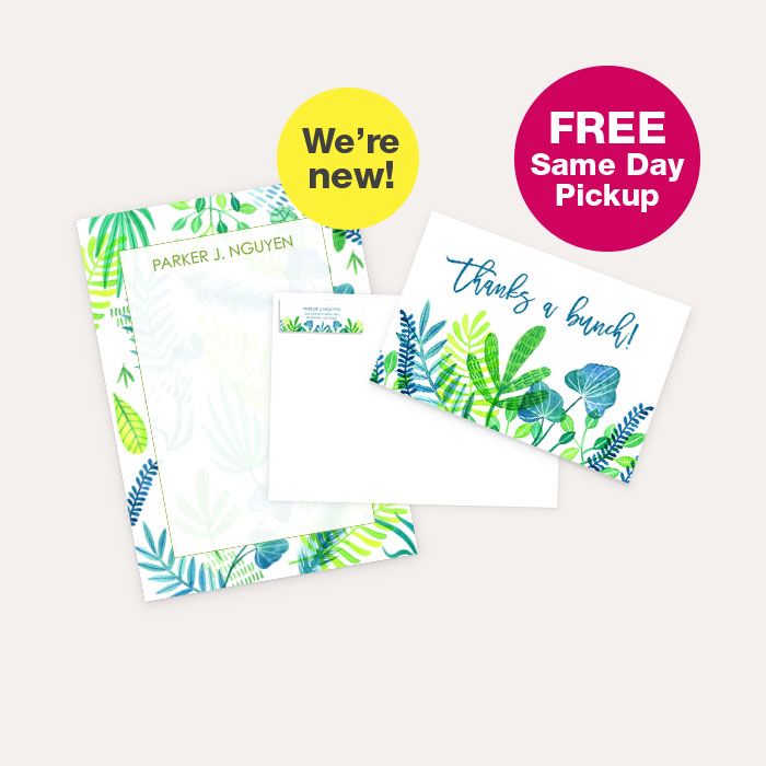 30% off All Cards & Premium Stationery