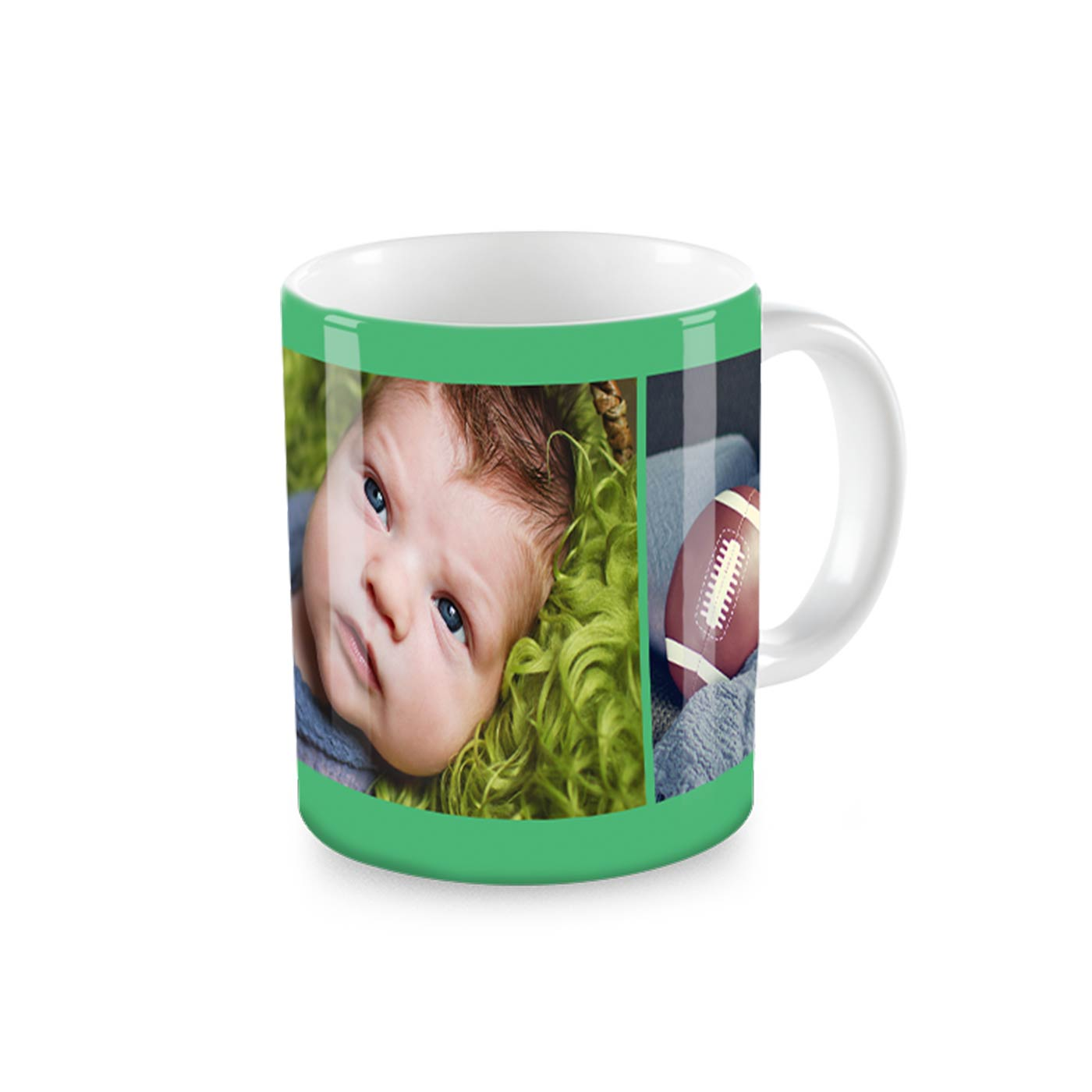 Personalized coffee mugs raleigh nc - Classic Photo Mug Create A Custom 11 Oz Classic Mug Walgreens Photo