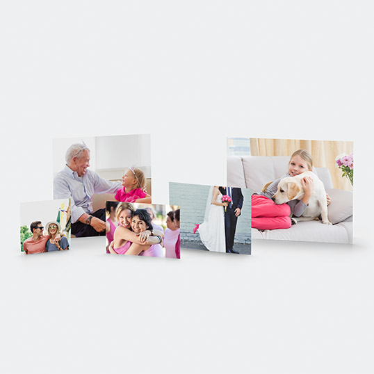 "Walgreens 8"" x 10"" Enlargement Photo Print"
