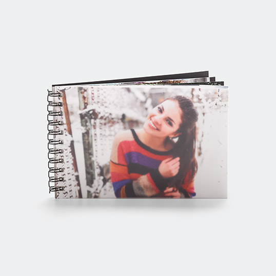 "4""x6"" or 4""x4"" Photo PrintBooks"