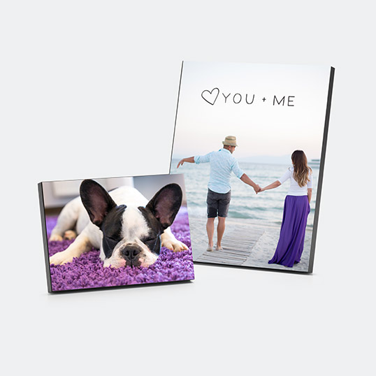 "Walgreens 8x10"" Wood Panels Prints"