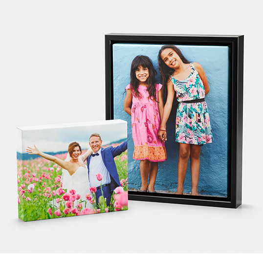 Walgreens 11x14 Photo Canvas Prints
