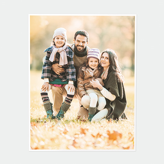 Walgreens Custom Photo Posters from $2.75