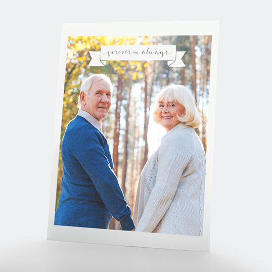 Hard Back Photo Posters - Create Custom Hard Back Posters ...