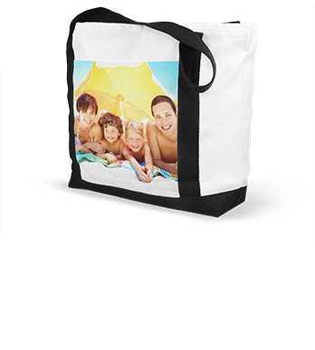 Custom Bags and Apparel | Walgreens PhotoCustom Photo Tote Bags ...