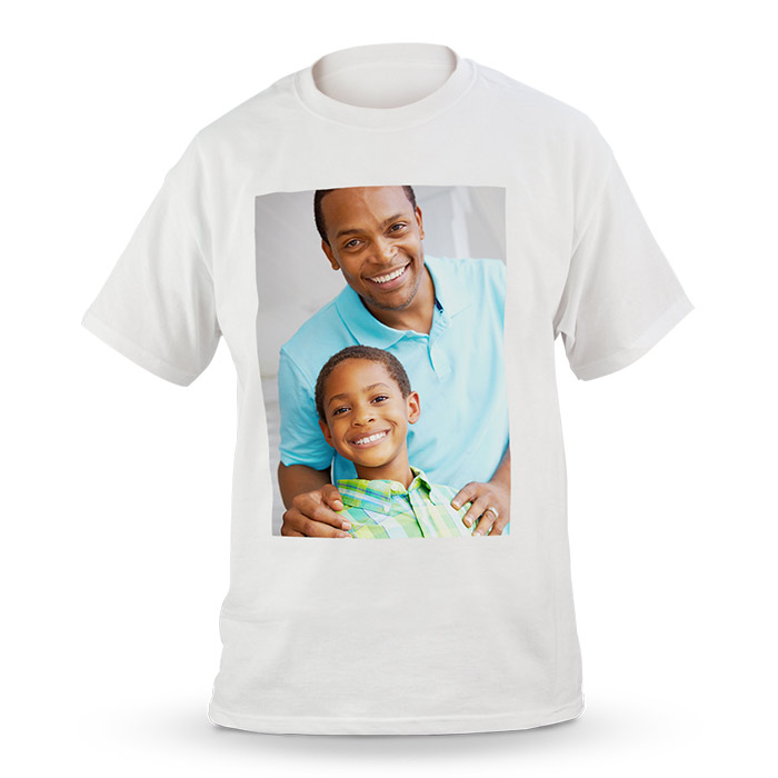 Custom Photo T-Shirt | Walgreens Photo